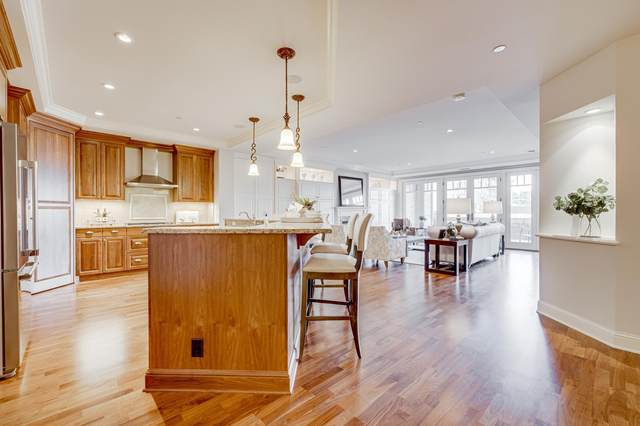 5000 France Avenue S #22, Edina, MN 55410 (#5654355) :: The Pietig Properties Group