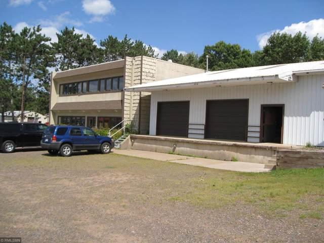 841 Forest Avenue E, Mora, MN 55051 (#5654435) :: Bre Berry & Company