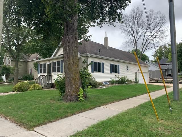 612 11th Street, Dawson, MN 56232 (#5654438) :: The Pietig Properties Group