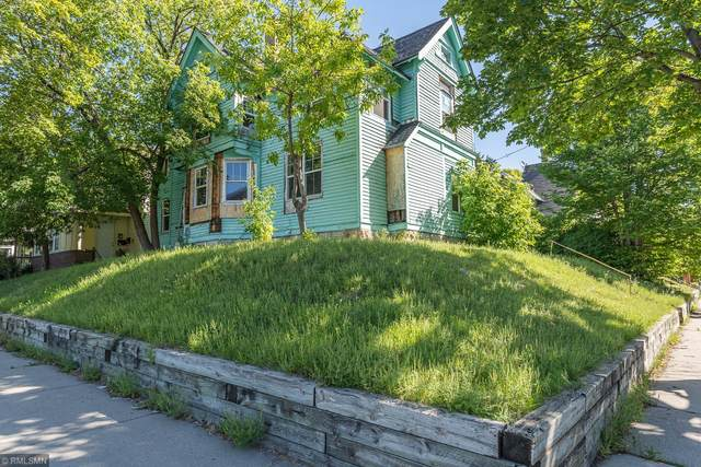 1124 21st Avenue N, Minneapolis, MN 55411 (#5654492) :: The Preferred Home Team