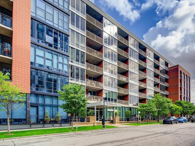 215 10th Avenue S #607, Minneapolis, MN 55415 (#5654587) :: The Janetkhan Group
