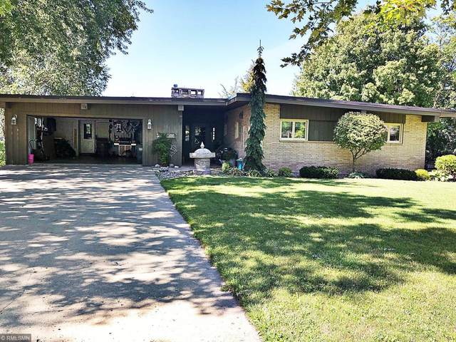108 Crestview Drive, Redwood Falls, MN 56283 (#5654614) :: The Janetkhan Group