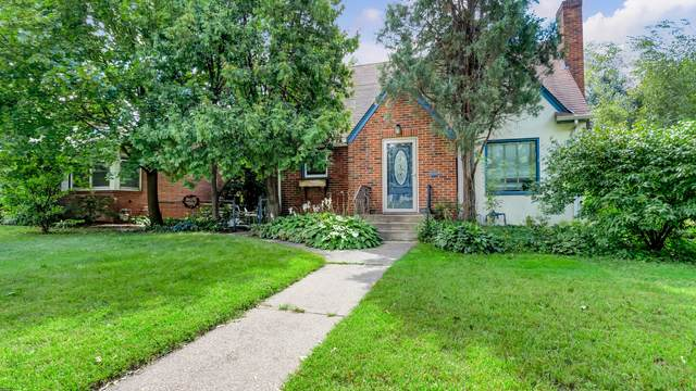 2130 Randolph Avenue, Saint Paul, MN 55105 (#5654640) :: Bos Realty Group