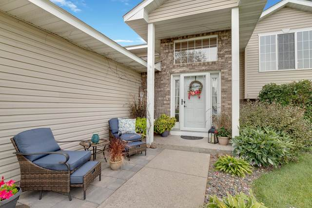 9776 Park Place Drive, Monticello, MN 55362 (#5654726) :: Bos Realty Group