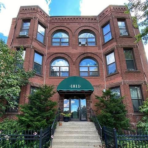1811 Elliot Avenue #5, Minneapolis, MN 55404 (#5654786) :: Bos Realty Group
