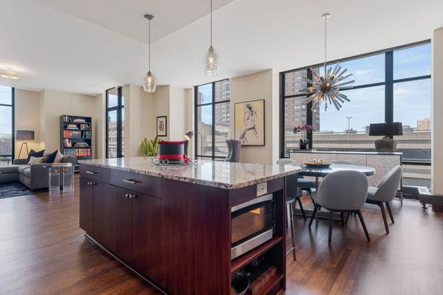 201 S 11th Street #500, Minneapolis, MN 55403 (#5654790) :: Bos Realty Group