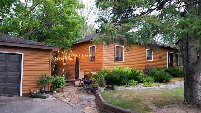 701 Front Street W, Walker, MN 56484 (#5654795) :: Bos Realty Group