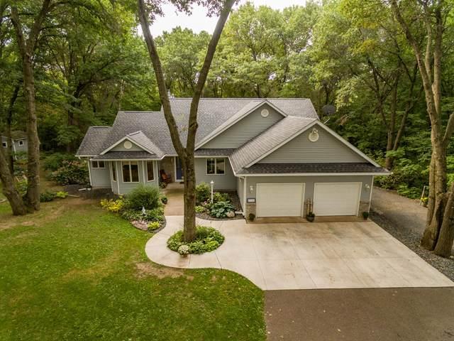 2518 86th Avenue, Osceola, WI 54020 (#5654897) :: Tony Farah | Coldwell Banker Realty