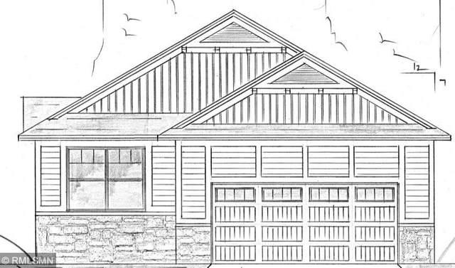 10294 74th Street NE, Otsego, MN 55301 (#5654942) :: Straka Real Estate