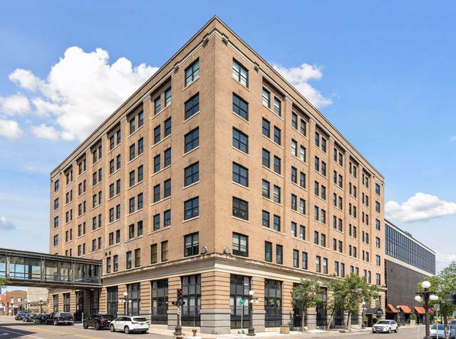 406 Wacouta Street #205, Saint Paul, MN 55101 (#5655014) :: Servion Realty