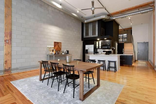 801 Washington Avenue N #220, Minneapolis, MN 55401 (#5655092) :: The Pietig Properties Group