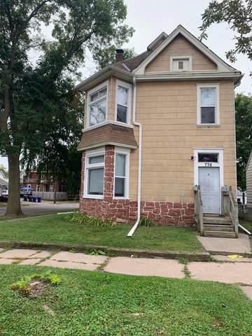 776 Jessamine Avenue E, Saint Paul, MN 55106 (#5655159) :: The Janetkhan Group