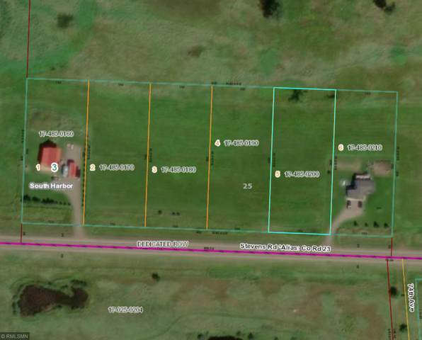 xxxx Stevens, South Harbor Twp, MN 56359 (#5655160) :: Twin Cities South