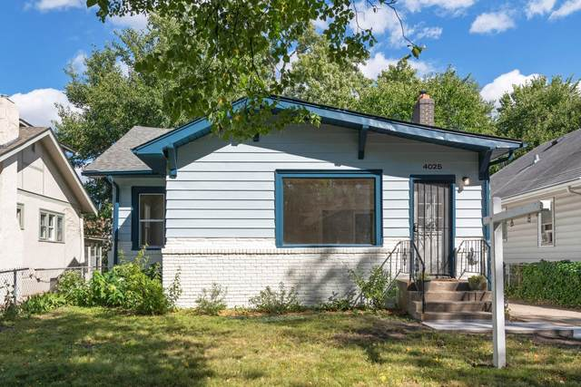 4025 3rd Avenue S, Minneapolis, MN 55409 (#5655163) :: Servion Realty