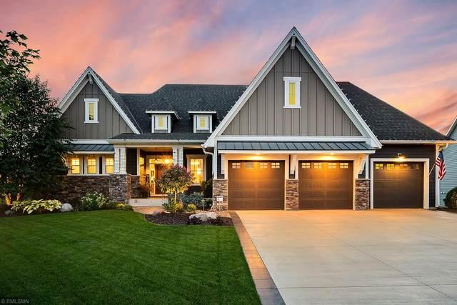 5676 Garden Drive, Woodbury, MN 55129 (#5655339) :: The Preferred Home Team
