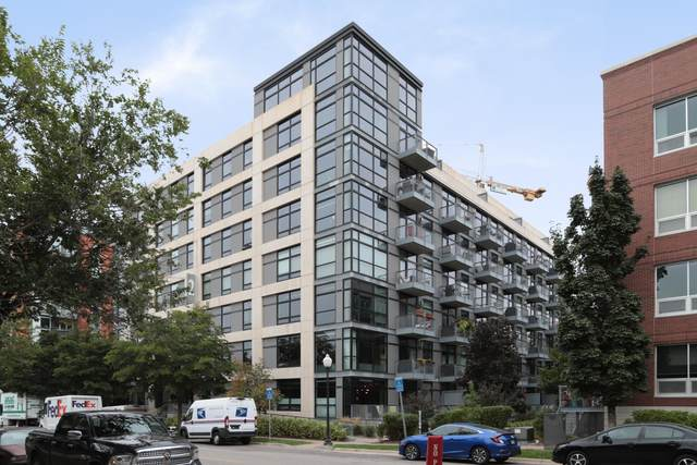 720 N 4th Street #114, Minneapolis, MN 55401 (#5655348) :: The Pietig Properties Group