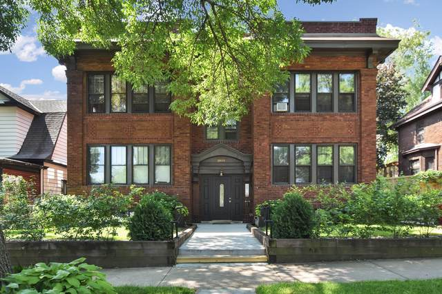 1064 Marshall Avenue #3, Saint Paul, MN 55104 (#5655602) :: The Janetkhan Group
