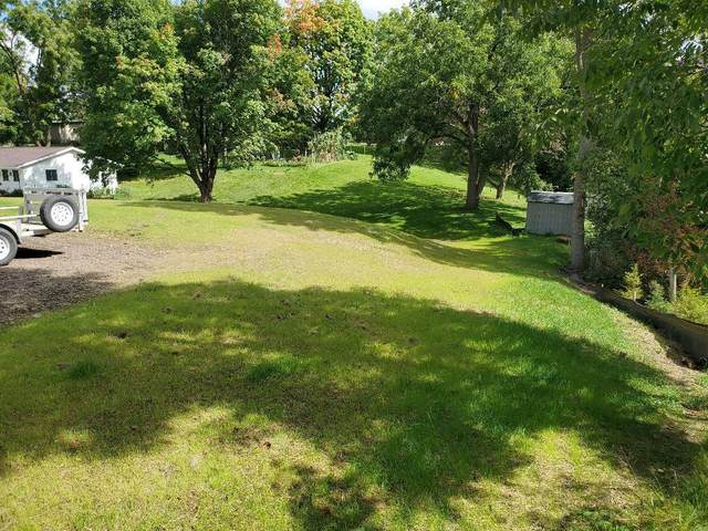 00 1st Avenue, Cumberland, WI 54829 (#5655733) :: Lakes Country Realty LLC