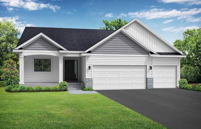 303 62nd Street SW, Waverly, MN 55390 (#5655745) :: Straka Real Estate