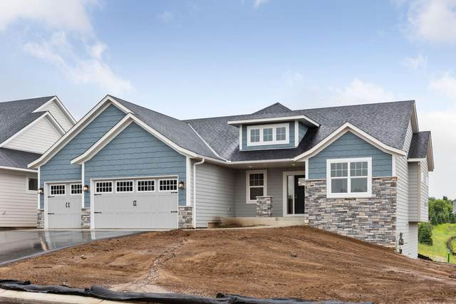 4187 Summerbrooke Place, Eagan, MN 55123 (#5655751) :: Tony Farah | Coldwell Banker Realty