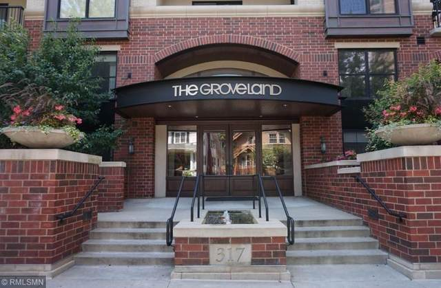 317 Groveland Avenue #704, Minneapolis, MN 55403 (#5655773) :: The Preferred Home Team