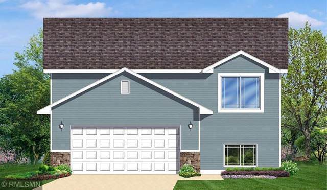 8972 Parkview Circle, Chisago City, MN 55013 (#5655838) :: Servion Realty