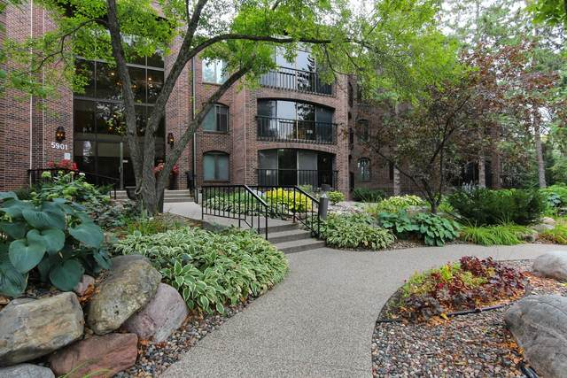 5901 Laurel Avenue #225, Golden Valley, MN 55416 (#5655851) :: Servion Realty