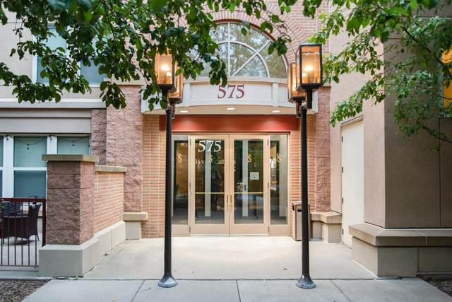 575 N 1st Street #302, Minneapolis, MN 55401 (#5655900) :: The Preferred Home Team