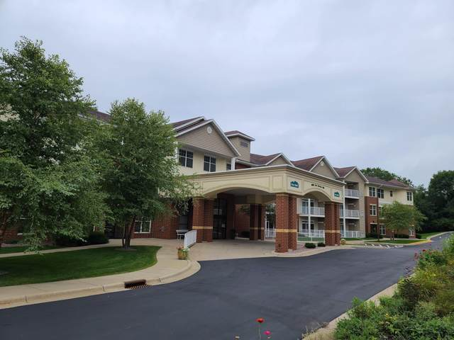1880 3rd Avenue NW #115, Rochester, MN 55901 (#5655978) :: The Odd Couple Team