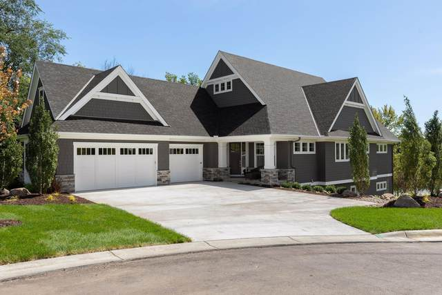1884 Orchard Heights Lane, Mendota Heights, MN 55118 (#5655985) :: The Michael Kaslow Team