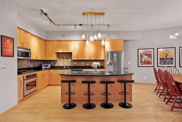 111 4th Avenue N #207, Minneapolis, MN 55401 (#5656040) :: The Pietig Properties Group