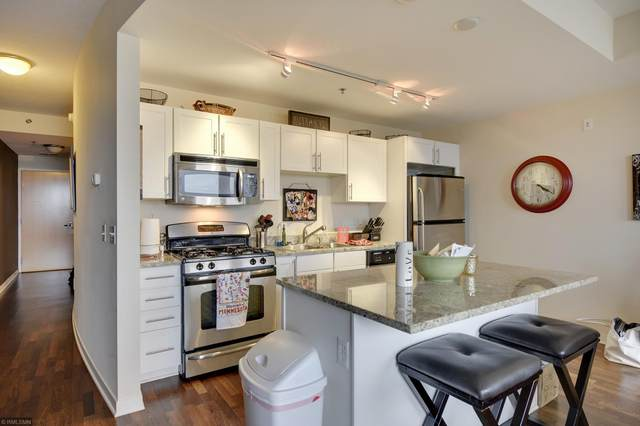 929 Portland Avenue #910, Minneapolis, MN 55404 (#5656203) :: Servion Realty