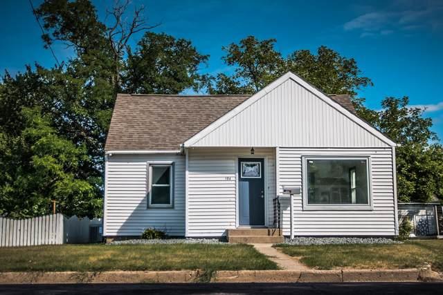 106 6th Street, Jackson, MN 56143 (#5656309) :: The Pietig Properties Group