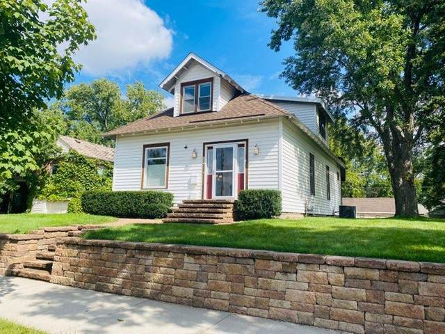 13 Monroe Avenue S, Hopkins, MN 55343 (#5656315) :: The Preferred Home Team