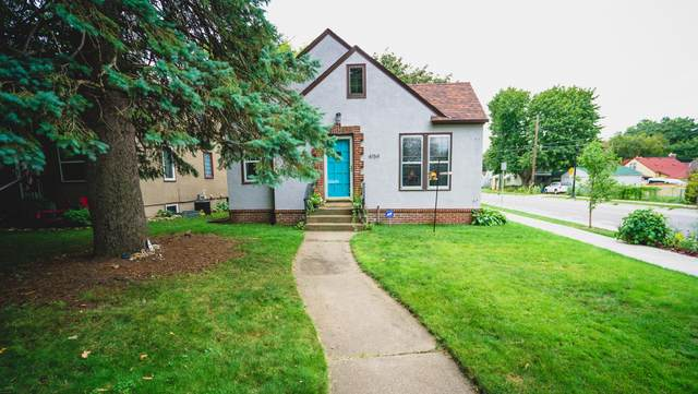 4159 Queen Avenue N, Minneapolis, MN 55412 (#5656414) :: The Janetkhan Group