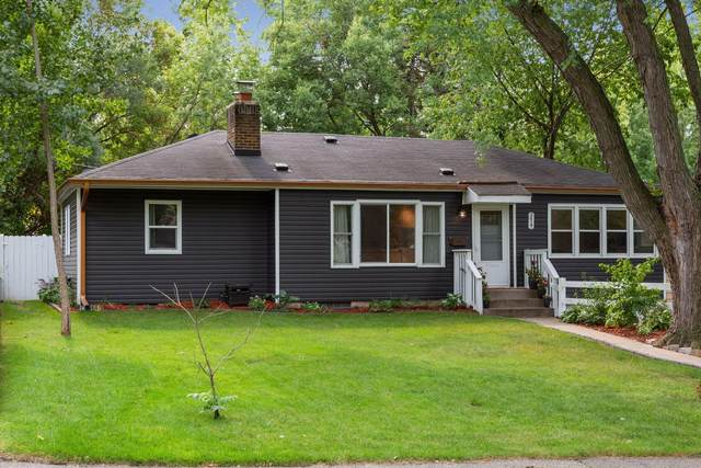3417 Terrace Lane, Golden Valley, MN 55422 (#5656429) :: Tony Farah   Coldwell Banker Realty