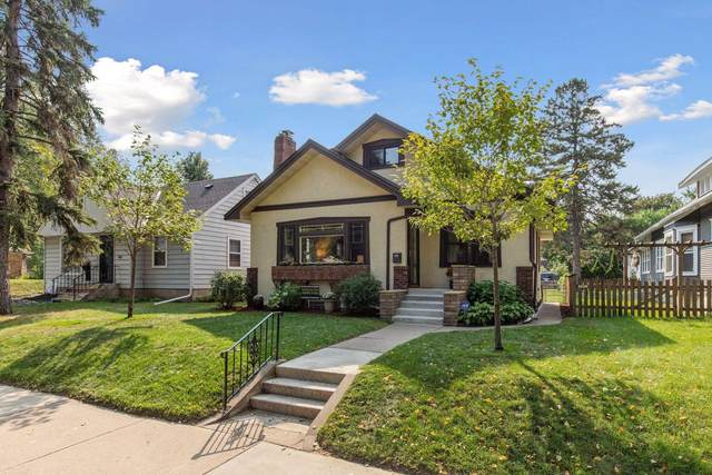 4007 Russell Avenue N, Minneapolis, MN 55412 (#5656438) :: The Preferred Home Team