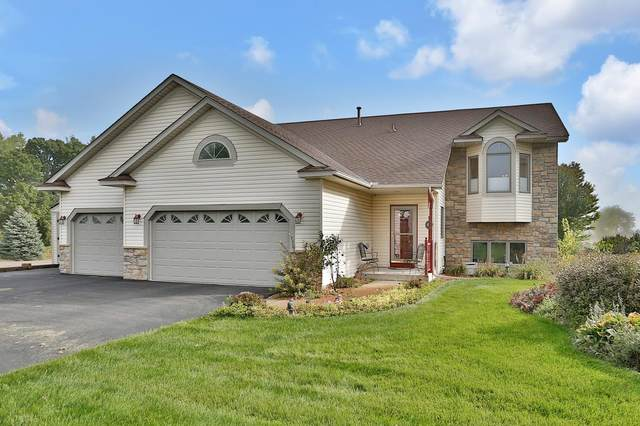 40613 Fahrion Court, North Branch, MN 55056 (#5656465) :: Tony Farah | Coldwell Banker Realty