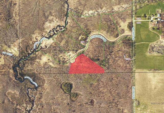 Lot 8 Otter Run Lane SW, Motley, MN 56466 (#5656566) :: Happy Clients Realty Advisors