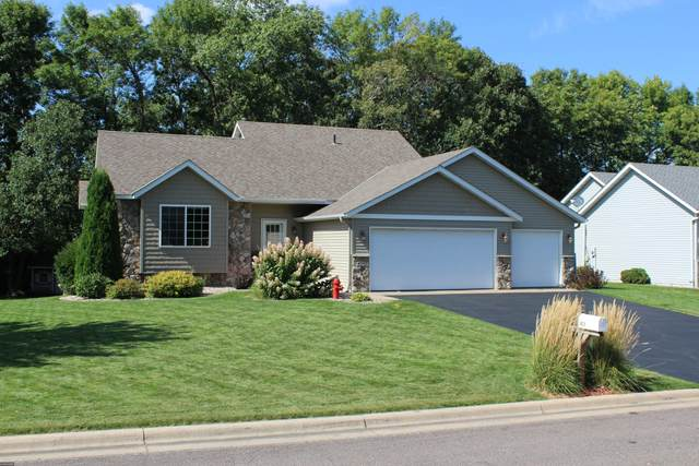 409 20th Avenue N, Sartell, MN 56377 (#5656613) :: Servion Realty