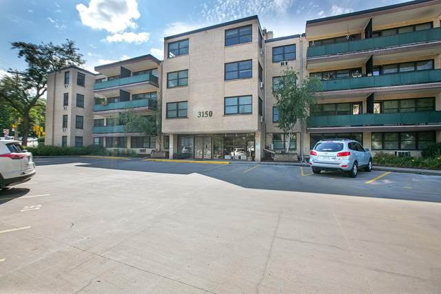 3150 Excelsior Boulevard #103, Minneapolis, MN 55416 (#5656642) :: The Janetkhan Group