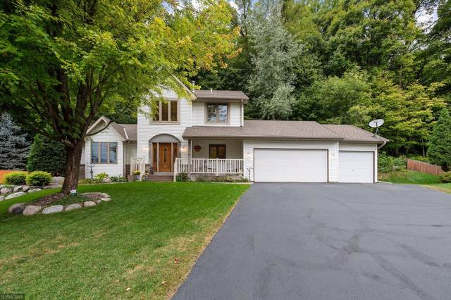 4031 Woodhill Court, Rockford, MN 55373 (#5656820) :: Servion Realty