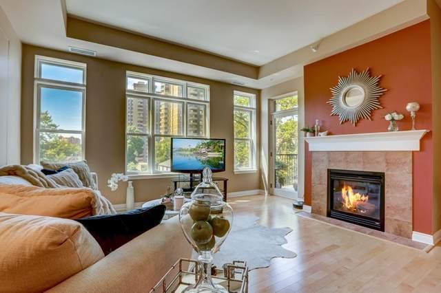 301 Clifton Avenue 2E, Minneapolis, MN 55403 (#5656827) :: The Preferred Home Team