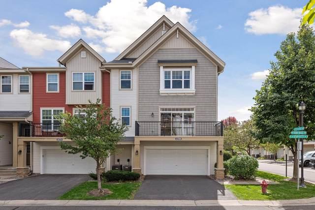 11769 Emery Village Drive N, Champlin, MN 55316 (#5656828) :: Servion Realty