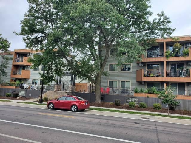 3540 Hennepin Avenue #219, Minneapolis, MN 55408 (#5656909) :: Bre Berry & Company
