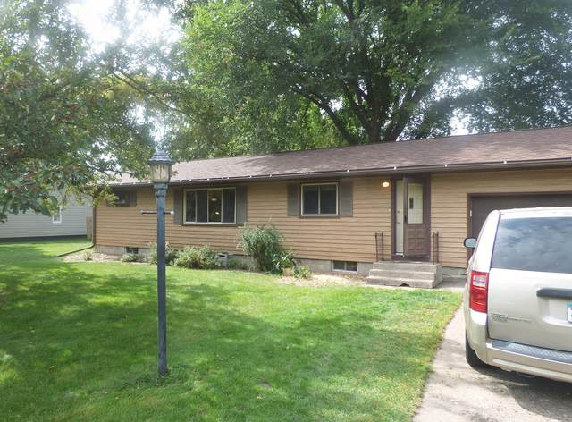 606 6th Street SE, Little Falls, MN 56345 (#5656939) :: The Pietig Properties Group