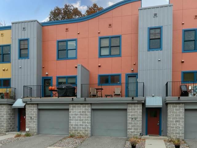 566 State Street C, Saint Paul, MN 55107 (#5656984) :: The Preferred Home Team