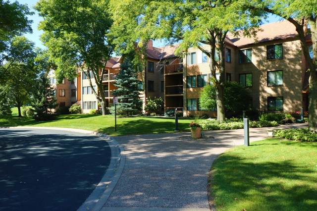 6100 Auto Club Road #305, Bloomington, MN 55438 (#5657047) :: Bos Realty Group