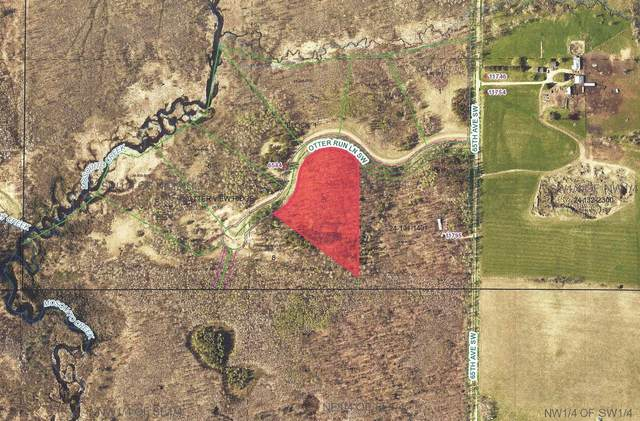 Lot 9 Otter Run Lane SW, Motley, MN 56466 (#5657113) :: Happy Clients Realty Advisors