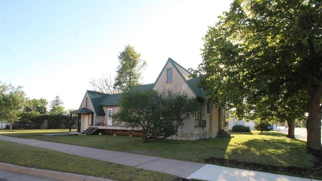 401 W Broadway, Little Falls, MN 56345 (#5657175) :: Servion Realty